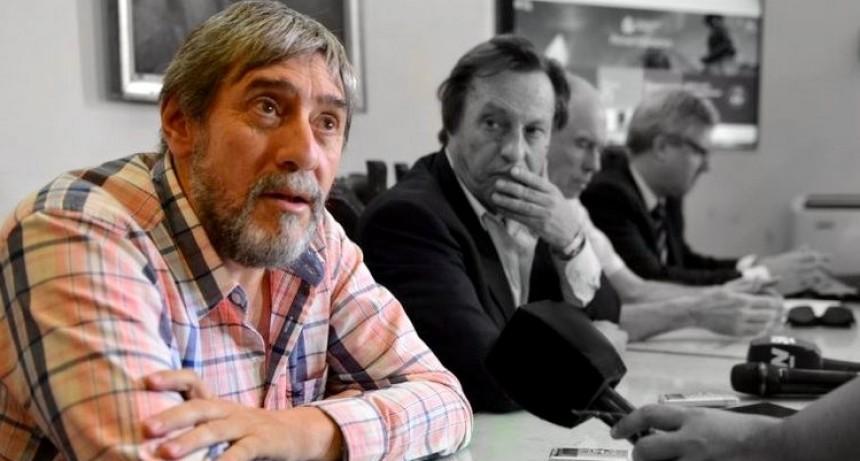 Detuvieron al secretario de Medios de Varisco, José Escobar, y pedirán su prisión preventiva