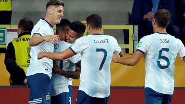 92aae1d2 Mundial Sub 20: rival, día, horario para Argentina en los octavos de final