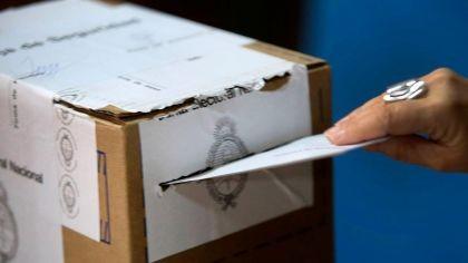 ¿A qué hora se conocerán los resultados de las elecciones en Entre Ríos?