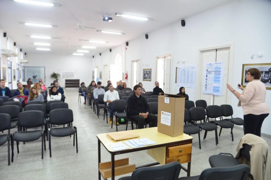 Elecciones 2019: El gobierno destinó más de 3 millones de pesos a partidos políticos con fines electorales