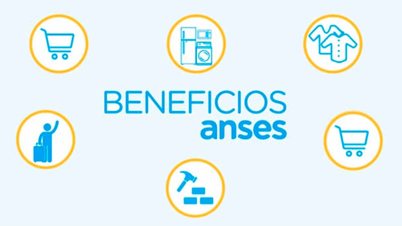 Beneficios Anses ofrece descuentos en más de 5400 comercios de todo el país