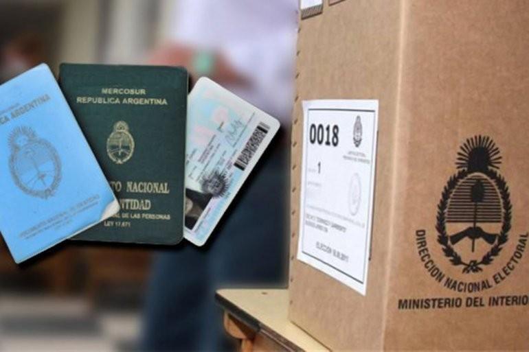 El Registro Civil estará abierto el domingo de Elecciones
