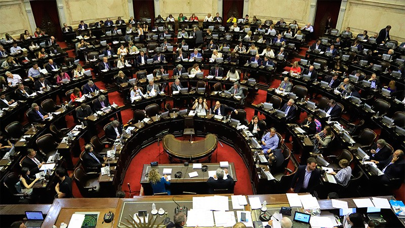 Diputados sesionará el 26 de junio por Ley de Góndolas y Ley de Semillas