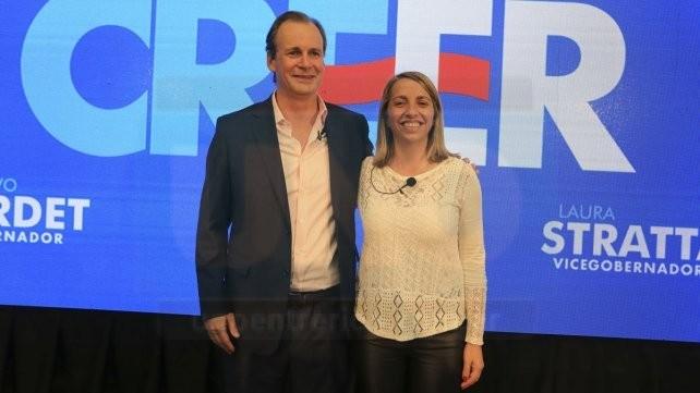 Bordet fue reelecto gobernador de Entre Ríos: Obtuvo 166.000 votos de diferencia
