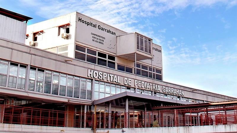 Los dólares de los bolsos de López, serán para hospitales: Qué haría el Garrahan