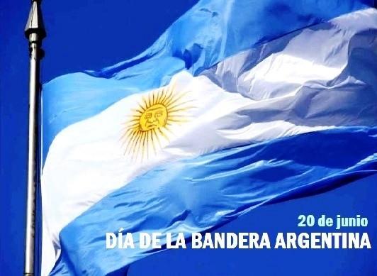 20 de junio: Día de la Bandera