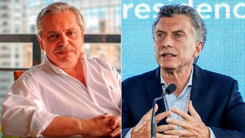 Elecciones: Cinco gobernadores se pegarán a Macri y doce irán con Fernández