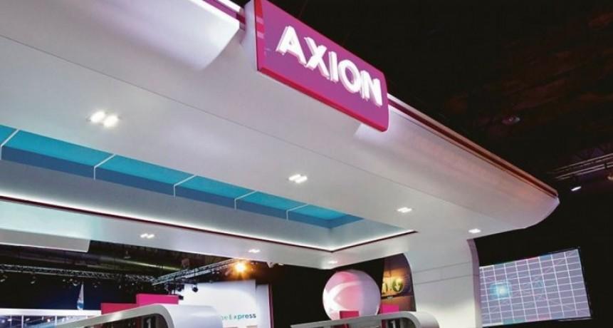 Axion también aumentó sus naftas al igual YPF y Shell