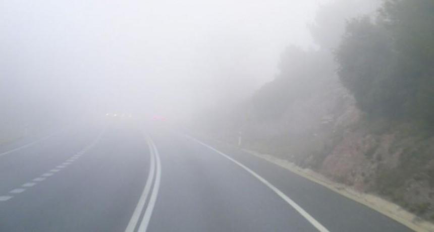 Pronostican una semana sin lluvias, pero algunos días habrá niebla