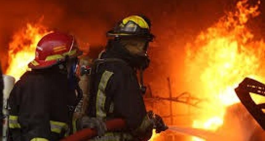 El Gobierno inyecta recursos para que bomberos voluntarios tengan obra social