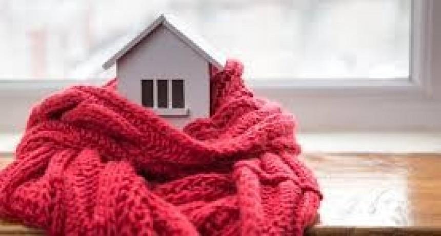 Hacer frente al frío, pero con cuidado