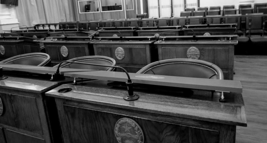 Los candidatos al Senado en toda la provincia