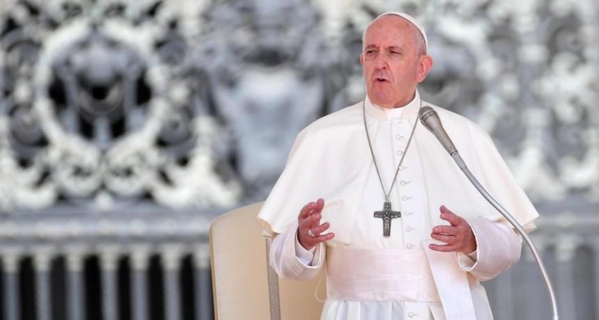El Papa Francisco cambió el Padre Nuestro