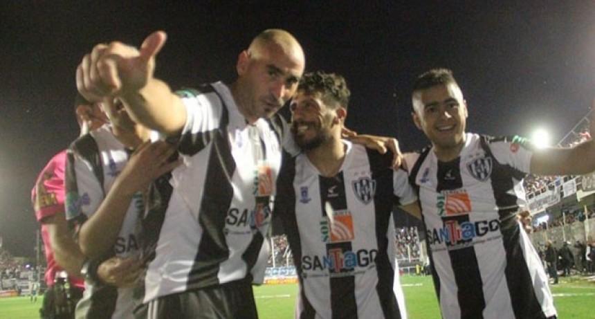 Central Córdoba de Santiago del Estero ganó por penales y ascendió a Primera División
