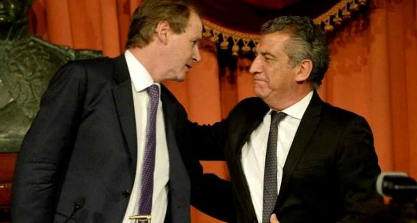 Urribarri felicitó a Bordet y atribuyó el triunfo del PJ al