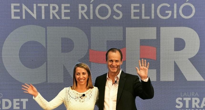 El vaso medio lleno, el medio vacío, la alternancia y los que saltaron la grieta en las elecciones de Entre Ríos