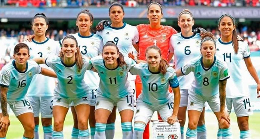 Mundial Femenino: Tras el histórico debut, así sigue el camino de la Selección