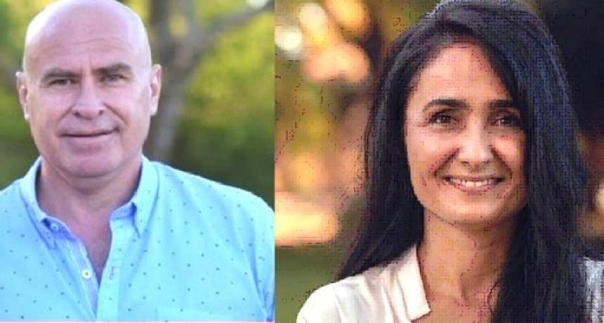 Electo intendente de Sauce de Luna respalda se postule a Viola al Congreso de la Nación