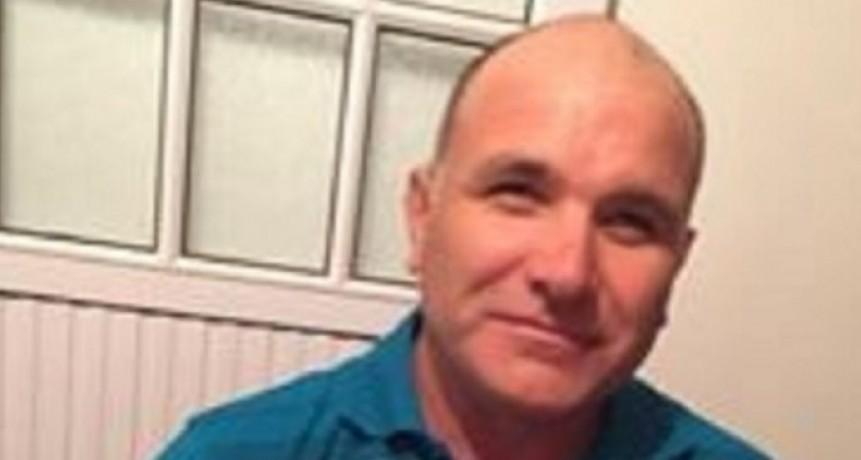 S. de Luna: Sergio Moyano obtuvo la jubilación por discapacidad visual