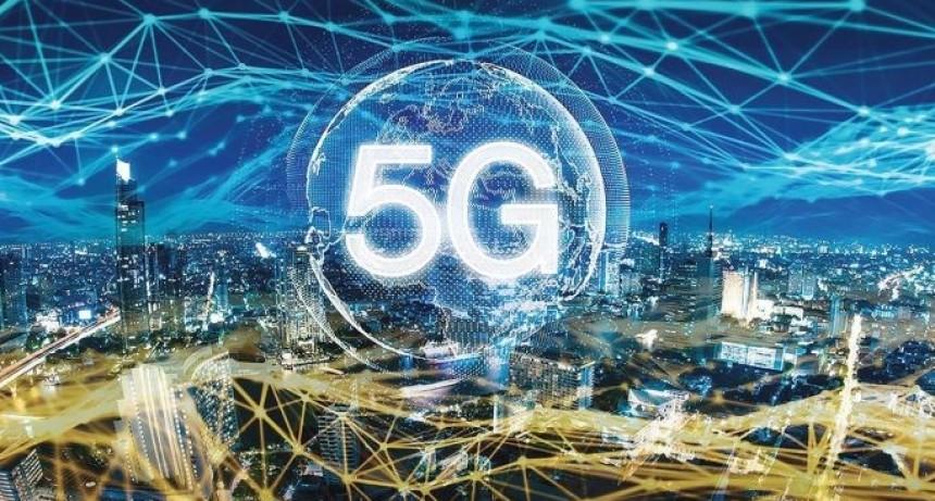 El 5G, guerra entre imperios