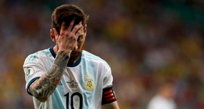 Copa América: Los resultados que necesita la Selección para meterse en cuartos