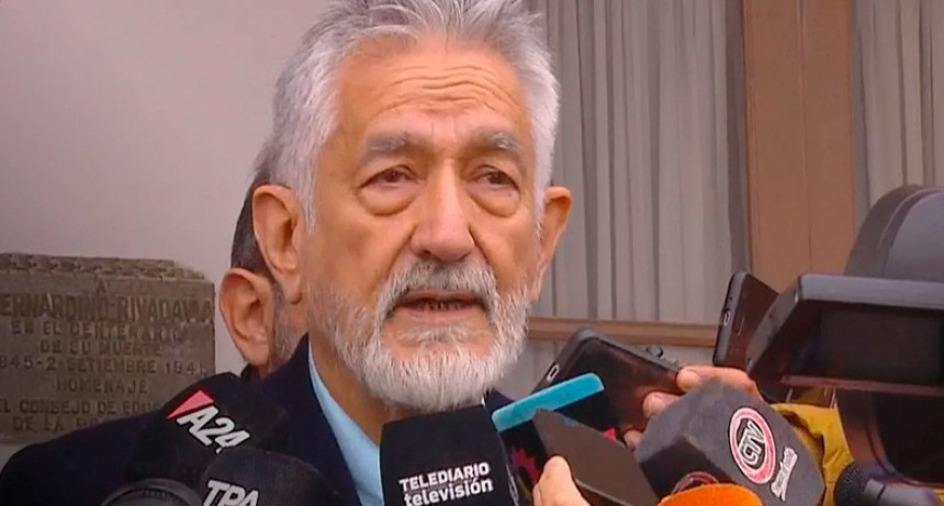 Elecciones en San Luis: Alberto Rodríguez Saá obtiene su reelección