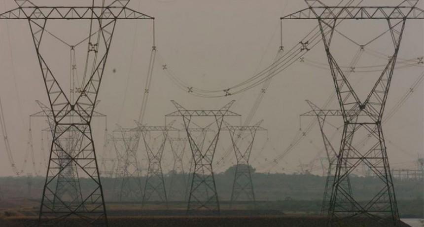 Revelan las fallas que se encadenaron para dejar al país sin electricidad