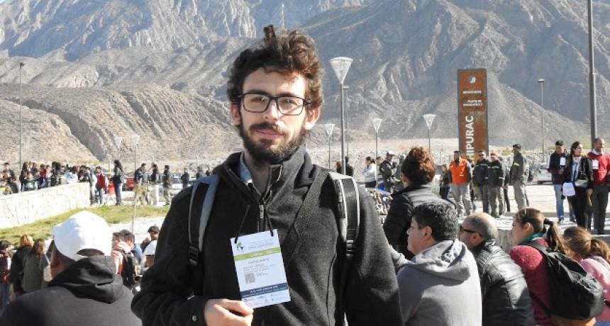 Participación en segundo Congreso Internacional Gestión Integral de Residuos Solidos Urbanos