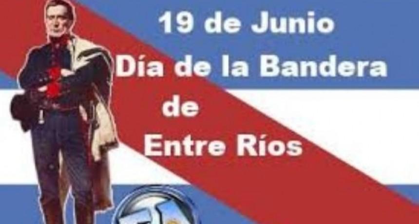 19 de Junio – Día de la Bandera de Entre Ríos