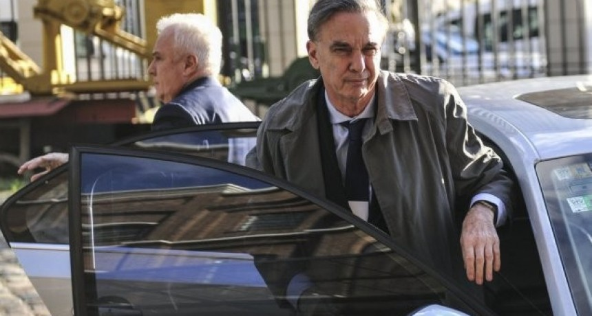 Pichetto renunció al Consejo de la Magistratura