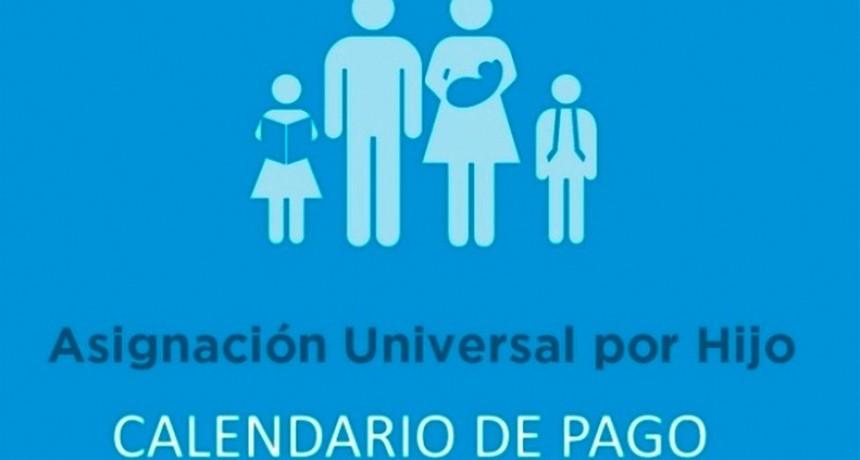 Detallaron cuándo pagarán la Asignación Universal por Hijo en julio