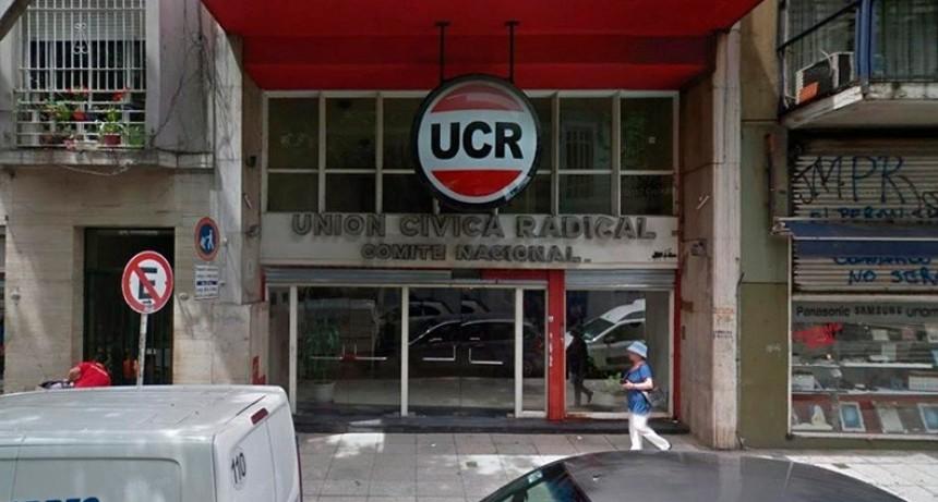 UCR no tendrá candidato a Presidente ni vice por primera vez desde su creación