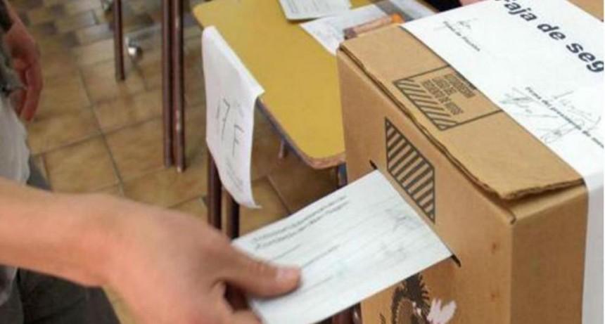 Elecciones 2019: Detrás de las listas, esquemas electorales bien diferenciados