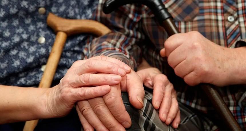 Más de 40.000 jubilados, pensionados y retirados provinciales cobran con aumento