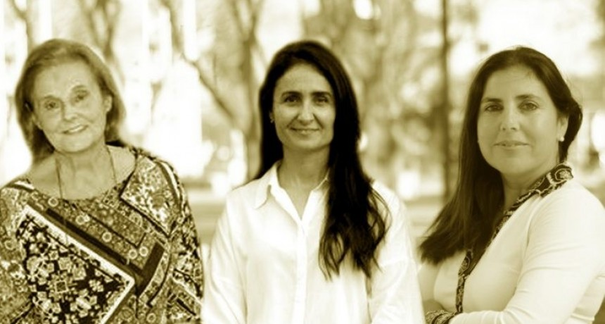 Lena, Viola y Olalla violaron el mandato de la UCR y se esperan sanciones
