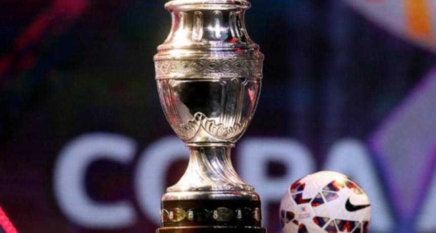 Copa América 2020: el partido inaugural será en Argentina y la final en Colombia