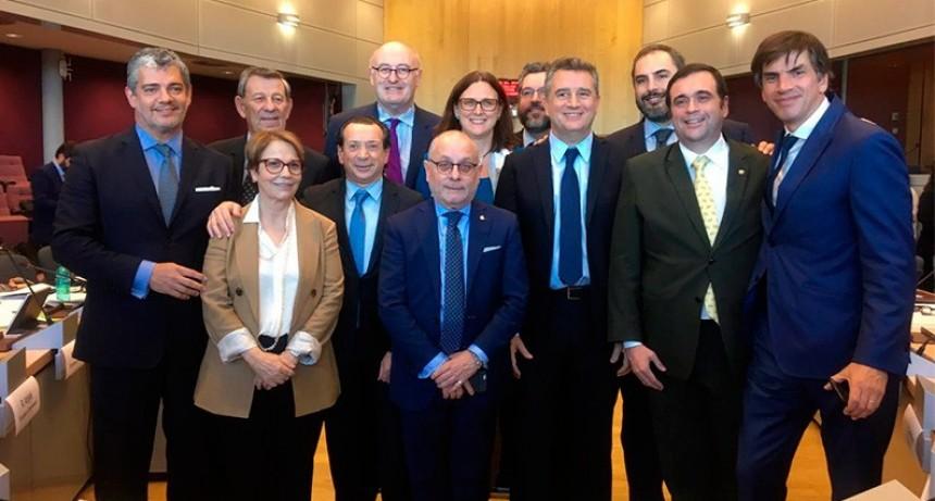 El Mercosur y la Unión Europea logran un histórico acuerdo comercial