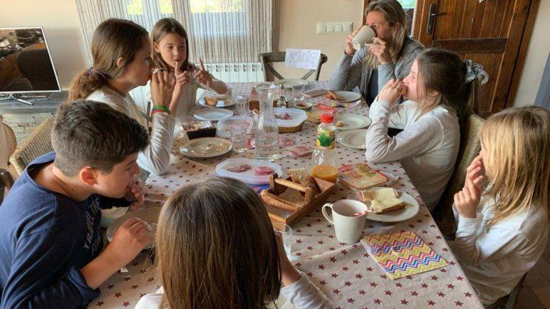 Reuniones familiares: las 9 claves del decreto provincial