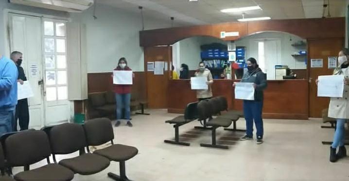 Gimnasios federalenses solicitan reabrir sus locales