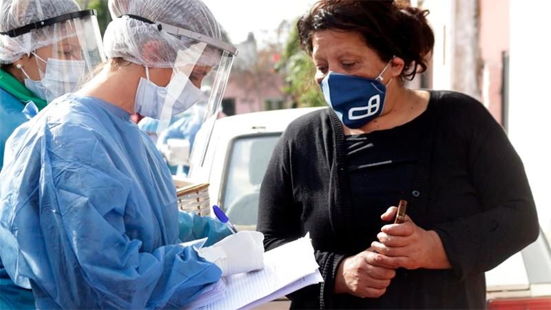 COVID-19 en Argentina: Confirman 16 muertes y 983 casos en las últimas 24 horas