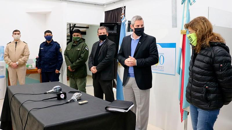 Coronavirus en Colón: Compartir el mate fue uno de los motivos de transmisión