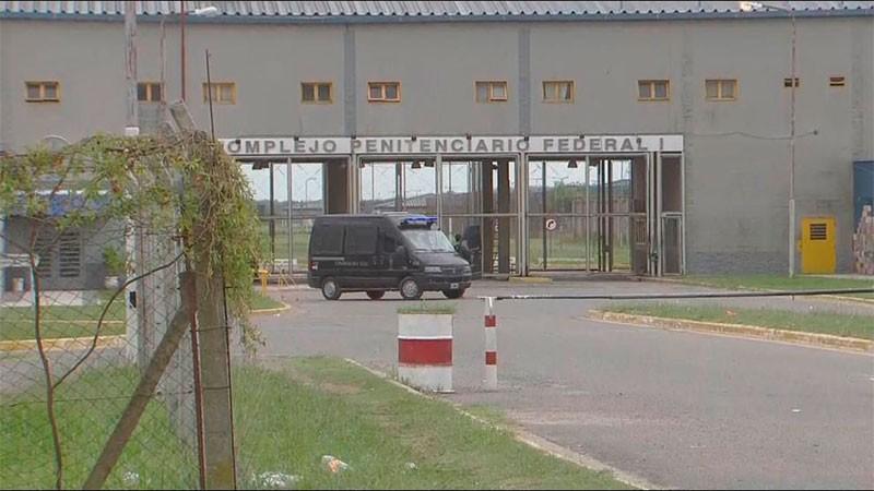 El Presidente anunció la intervención del Servicio Penitenciario Federal