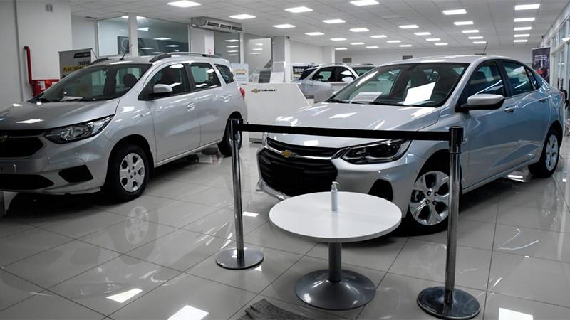 Las automotrices salen a ofrecer planes de ahorro de hasta 10 años
