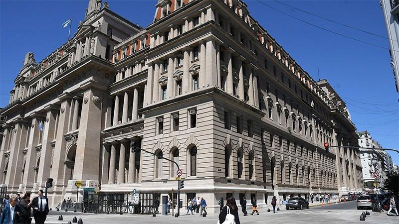 La Corte Suprema de Justicia suspendió la feria judicial de invierno