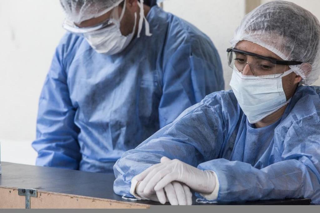 Coronavirus en la Argentina. Por qué no se difunden los nombres de las víctimas