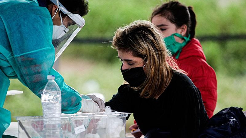 Diez provincias siguen sin registrar personas fallecidas por coronavirus
