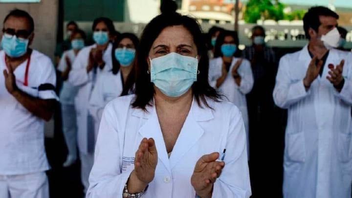 Ate Seccional Federal confirmo el comienzo del pago del bono para empleados de Salud