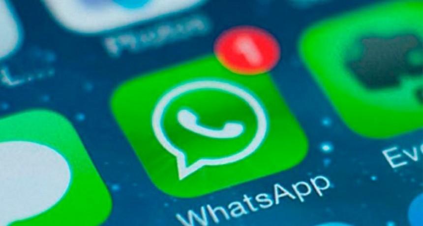 Whatsapp dejará de funcionar en algunos celulares con iOS y Android
