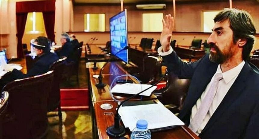 Diputados dio media sanción al proyecto de Emergencia del Sector Turístico de la provincia