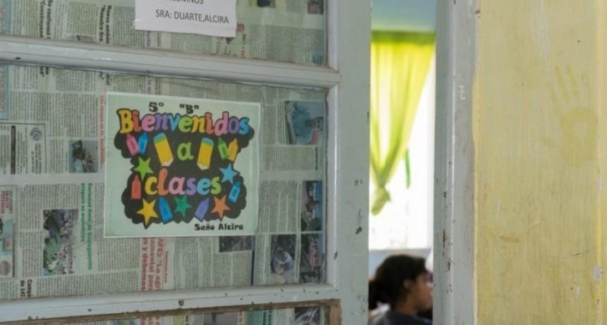 Cuántos días de clases presenciales hubo en Entre Ríos